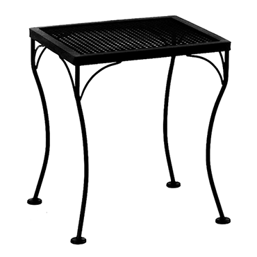 OW Lee Micro Mesh Side Table