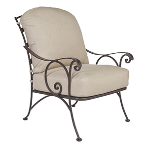 OW Lee Siena Lounge Chair