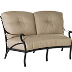 OW Lee Belle Vie Crescent Love Seat
