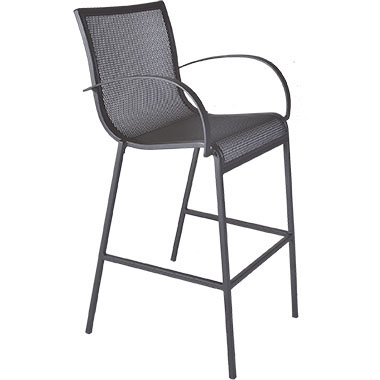 OW Lee Lennox Bar stool